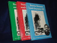 image of Battle Drums and Geysers I, II and III (3 Volume Set)