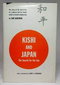 image of Kishi and Japan: The Search for the Sun