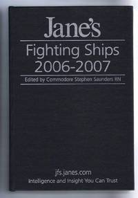 Jane's Fighting Ships 2006-2007. One hundred and ninth edition