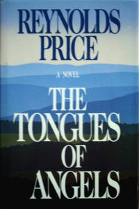 SIGNED ASSOC. COPY The Tongues of Angels
