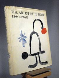 The Artist and the Book: 1860 - 1960