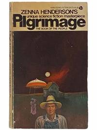 image of Pilgrimage: The Book of the People (Avon 29173)