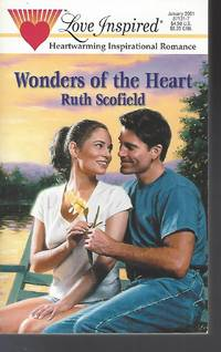 Wonders of the Heart (Love Inspired #124)