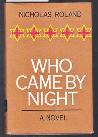 image of Who Came By Night
