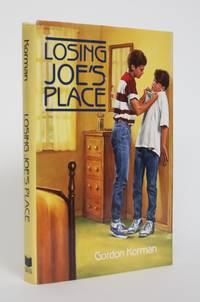 image of Losing Joe's Place