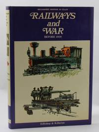 Railways and War before 1918