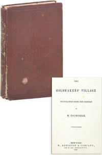 The Goldmaker's Village (Happy Child's Library)