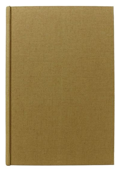 Austin: Published by the Humanities Research Center, The University of Texas at Austin, 1972. 1st Pr...