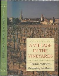 image of A Village in the Vineyards