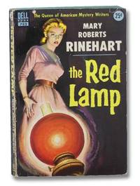 The Red Lamp (Dell Mapback #782)