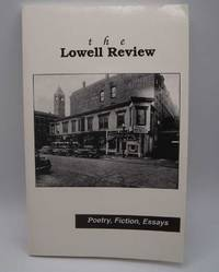 image of The Lowell Review Summer 1994: Poetry, Fiction, Essays,
