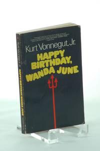 Happy Birthday, Wanda June: A Play