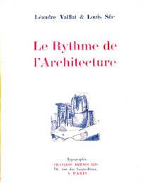 Le Rythme de l'Architecture