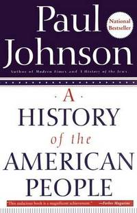 image of A History of the American People