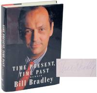 image of Time Present, Time Past: A Memoir (Signed First Edition)