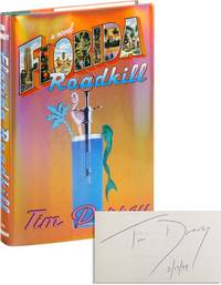 Florida Roadkill [Signed in the Year of Publication]
