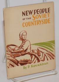 New people of the Soviet countryside