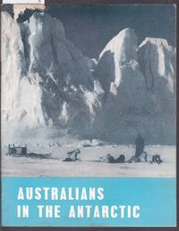image of Australians in the Antartic