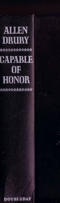 Capable of Honor