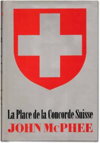 image of La Place de la Concorde Suisse.