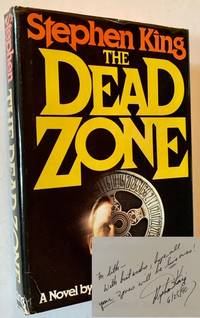 The Dead Zone (Signed by Stephen King)