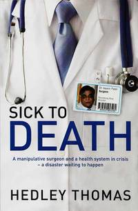 image of Sick to Death