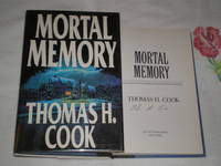 image of Mortal Memory: Signed