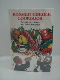 Kosher Creole Cookbook