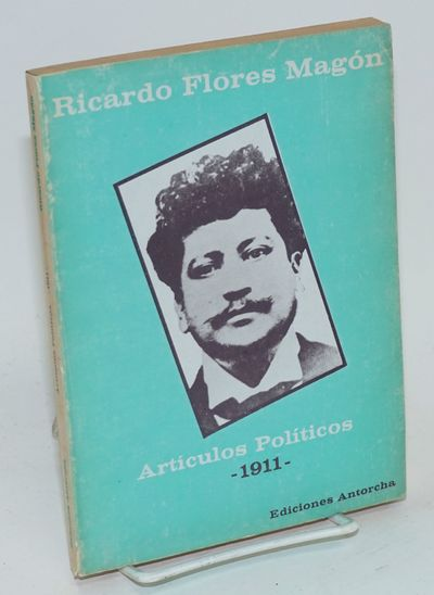 Mexico: Ediciones Antorcha, 1986. Paperback. 214p., text in Spanish, very good first edition trade p...