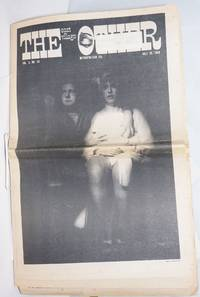 The East Village Other; Vol. 3, No. 34, July 26, 1968