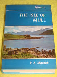 Islands, The Isle of Mull
