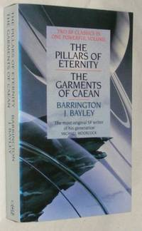 The Pillars of Eternity / The Garments of Caean