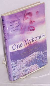 One Mykonos: being ancient, being islands, being giants, being gay