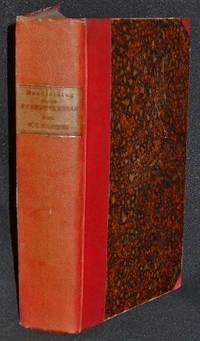 image of Handleiding tot de Paardenkennis voor de Cadetten der Cavalerie en Artillerie door W. C. Schimmel; met Medewerking van D. F. van Esveld, J. H. Knel, M. H. J. P. Thomassen