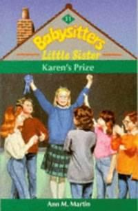 image of Karen's Prize