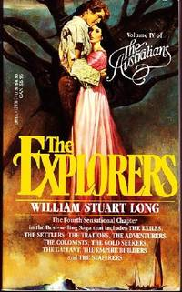 image of The Explorers (The Australians)