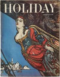 Holiday Magazine.  1947 - 08.