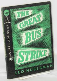 The great bus strike