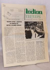 image of The Indian news vol. thirteen no. eight