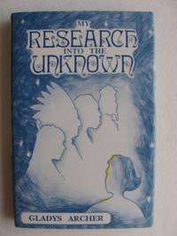image of My Research Into The Unknown