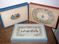 Histoire du temps passé ou Contes. La Belle au bois dormant. La Barbe-Bleue. Cendrillon. Illustrés par Henry Lemarié.