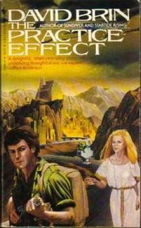 image of The Practice Effect (Signed Copy)