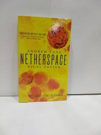 Netherspace (Netherspace #1)