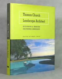 Thomas Church Landscape Architect, Designing A Modern California Landscape