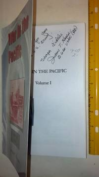 War in the Pacific **SIGNED BY AUTHOR**