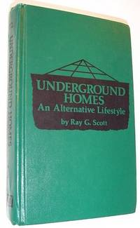 Underground homes: An alternative lifestyle