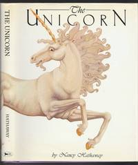 The Unicorn  -(with 155 illustrations in full color & b & w)-