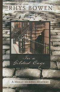 image of In a Gilded Cage (Wheeler Hardcover)
