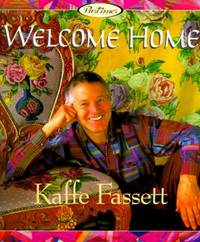image of Welcome Home: Kaffe Fassett