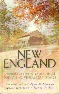 image of New England Inspiring Love Stories from Today's Northeastern States